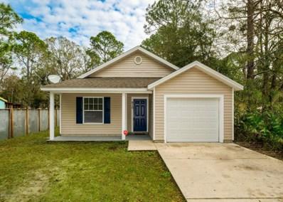 610 N Orange St, St Augustine, FL 32084 - #: 974251