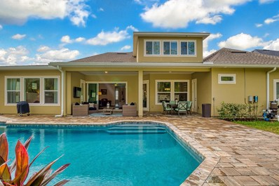 126 Winston Ct, St Johns, FL 32259 - #: 974266