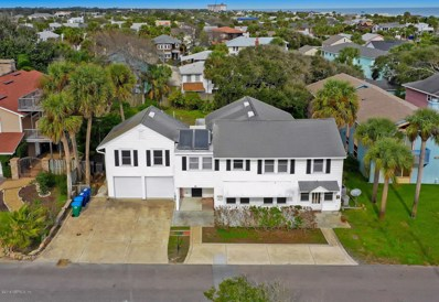 Neptune Beach, FL home for sale located at 214 Bowles St, Neptune Beach, FL 32266