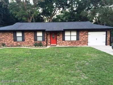 Keystone Heights, FL home for sale located at 335 Orchid Ave, Keystone Heights, FL 32656