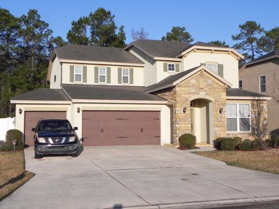 14216 Summer Breeze Dr, Jacksonville, FL 32218 - #: 974278