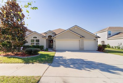 Green Cove Springs, FL home for sale located at 2827 Woodbridge Crossing Ct, Green Cove Springs, FL 32043