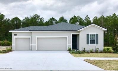 3078 Paddle Creek Dr, Green Cove Springs, FL 32043 - #: 974283
