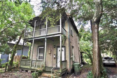 St Augustine, FL home for sale located at 76 Lincoln St, St Augustine, FL 32084