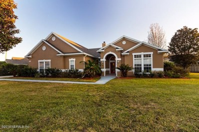 Jacksonville, FL home for sale located at 816 Lotus Ln N, Jacksonville, FL 32259