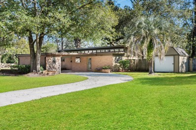 Jacksonville, FL home for sale located at 8507 Brierwood Rd, Jacksonville, FL 32217