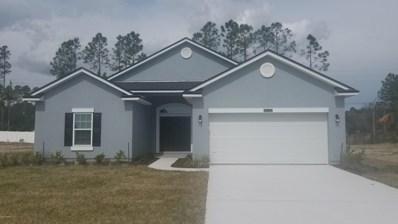 Fernandina Beach, FL home for sale located at 95201 Snapdragon Dr, Fernandina Beach, FL 32034