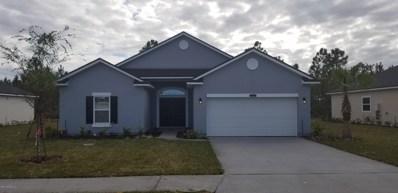 Fernandina Beach, FL home for sale located at 95133 Gladiolus Pl, Fernandina Beach, FL 32034