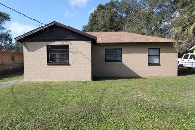 Jacksonville, FL home for sale located at 3636 Basil Rd, Jacksonville, FL 32207
