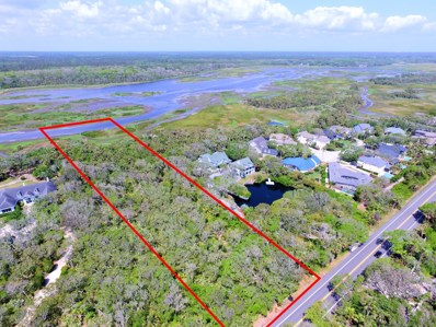 Ponte Vedra Beach, FL home for sale located at  1264 - A Ponte Vedra Blvd, Ponte Vedra Beach, FL 32082
