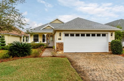 665 Copperhead Cir, St Augustine, FL 32092 - #: 974324