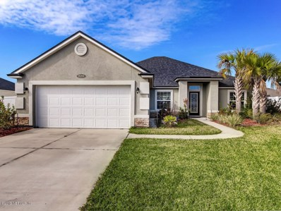 Fernandina Beach, FL home for sale located at 95209 Leafcrest Ct, Fernandina Beach, FL 32034