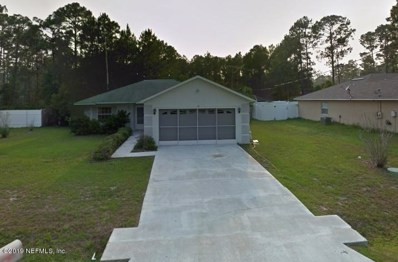 16 Red Clover Ln, Palm Coast, FL 32164 - #: 974329