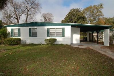 Jacksonville, FL home for sale located at 10506 De Paul Dr, Jacksonville, FL 32218