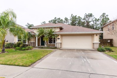 St Augustine, FL home for sale located at 268 Brantley Harbor Dr, St Augustine, FL 32086