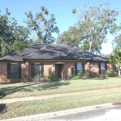 Jacksonville, FL home for sale located at 6338 Christopher Creek Rd E, Jacksonville, FL 32217