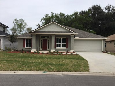 Jacksonville, FL home for sale located at 12239 Rouen Cove Dr, Jacksonville, FL 32226