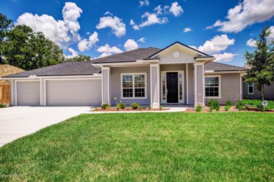 Jacksonville, FL home for sale located at 3631 Winged Teal Ct, Jacksonville, FL 32226
