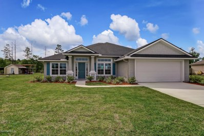 Bryceville, FL home for sale located at 30086 Trophy Trl, Bryceville, FL 32009