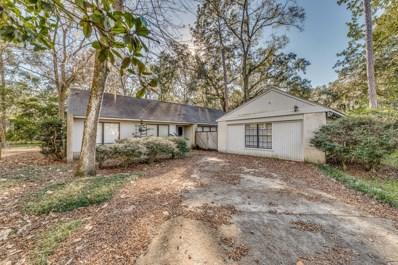 Jacksonville, FL home for sale located at 6930 McMullin St, Jacksonville, FL 32210