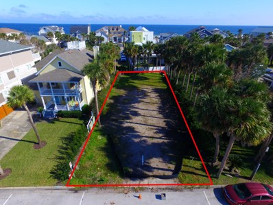 Jacksonville Beach, FL home for sale located at 3315 1ST St S, Jacksonville Beach, FL 32250