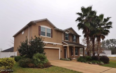 Jacksonville, FL home for sale located at 16315 Hunters Hollow Trl, Jacksonville, FL 32218