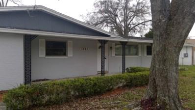 Jacksonville, FL home for sale located at 5885 Renault Dr, Jacksonville, FL 32244