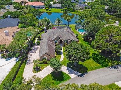 Ponte Vedra Beach, FL home for sale located at 3295 Old Barn Rd, Ponte Vedra Beach, FL 32082