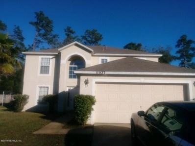 Jacksonville, FL home for sale located at 11537 Whisperingbrook Ln, Jacksonville, FL 32218