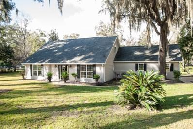 Melrose, FL home for sale located at 2800 SE 1ST Ave, Melrose, FL 32666