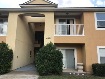 6965 Ortega Woods Dr UNIT 6-11, Jacksonville, FL 32244 - #: 974377