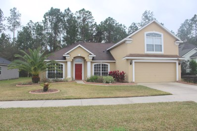 Jacksonville, FL home for sale located at 3957 S Victoria Lakes Dr, Jacksonville, FL 32226