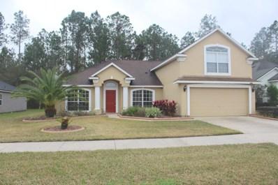 3957 S Victoria Lakes Dr, Jacksonville, FL 32226 - #: 974380