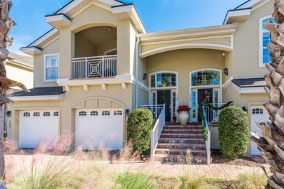 St Augustine Beach, FL home for sale located at 1507 Makarios Dr, St Augustine Beach, FL 32080