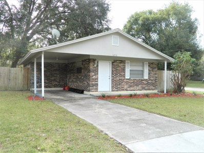 Green Cove Springs, FL home for sale located at 1213 Spruce St, Green Cove Springs, FL 32043