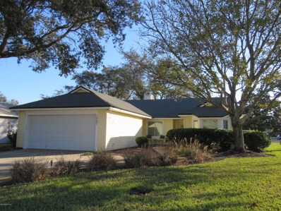 Jacksonville Beach, FL home for sale located at 1687 Roberts Dr, Jacksonville Beach, FL 32250