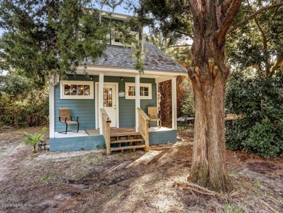 Fernandina Beach, FL home for sale located at 414 Cashen Rd, Fernandina Beach, FL 32034