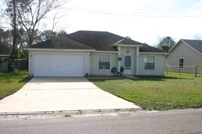 340 S Shamrock Ave, Jacksonville, FL 32218 - MLS#: 974404