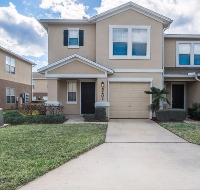 Orange Park, FL home for sale located at 1500 Calming Water Dr UNIT 5201, Orange Park, FL 32003