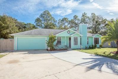 2650 Diplomat Ct, Jacksonville, FL 32246 - #: 974415