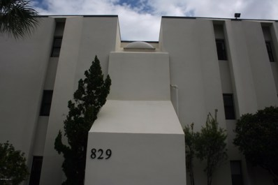 Jacksonville Beach, FL home for sale located at 829 1ST St UNIT 3 A, Jacksonville Beach, FL 32250