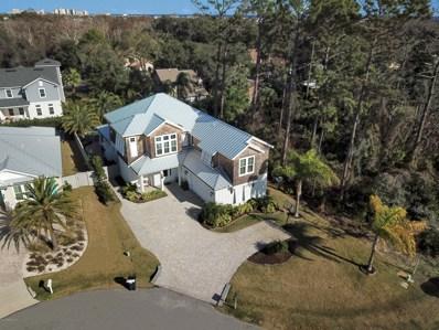 88 Fairway Wood Way, Ponte Vedra Beach, FL 32082 - #: 974431