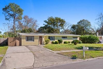Jacksonville, FL home for sale located at 2111 Hugh Edwards Dr, Jacksonville, FL 32210