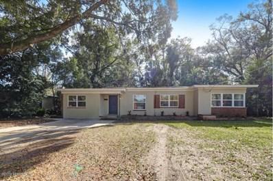 5270 Magnolia Cir N, Jacksonville, FL 32211 - #: 974434