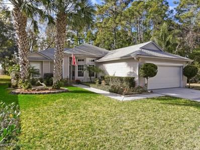 Jacksonville, FL home for sale located at 12400 Harbor Winds Dr N, Jacksonville, FL 32225