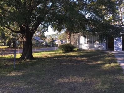 2185 Meharry Ave, Jacksonville, FL 32209 - #: 974453