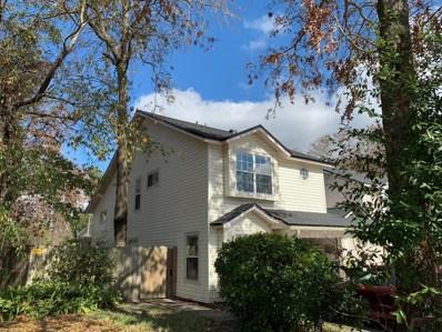 Jacksonville, FL home for sale located at 7613 Hovering Mist Way, Jacksonville, FL 32277