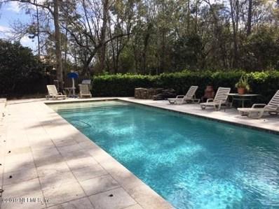 4462 Crooked Creek Dr, Jacksonville, FL 32224 - #: 974459