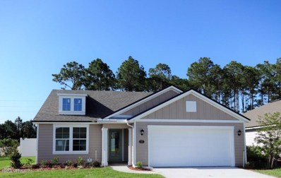St Augustine, FL home for sale located at 25 Lost Lake Dr, St Augustine, FL 32086