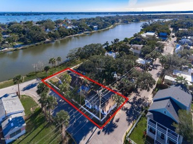 St Augustine, FL home for sale located at 67 Park Pl, St Augustine, FL 32084